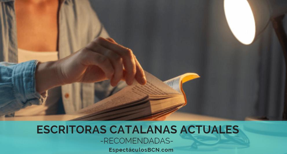 escritoras catalanas recomendadas