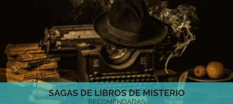 libros de misterio