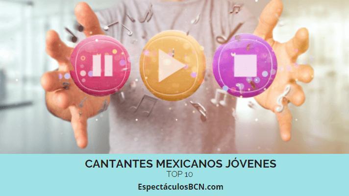 Artistas emergentes en mexico