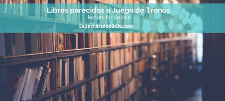 lectura, Juego de Tronos, autores, tiempo libre, leer