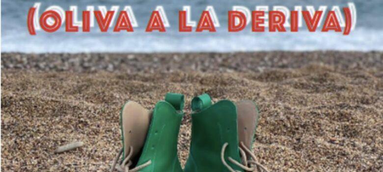 Oliva a la deriva, teatro, clown, payasos, Barcelona, La Gleva