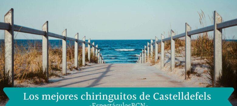 Chiringuitos Castelldefels