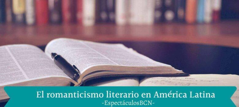 autores, obras, América Latina, obras, romanticismo