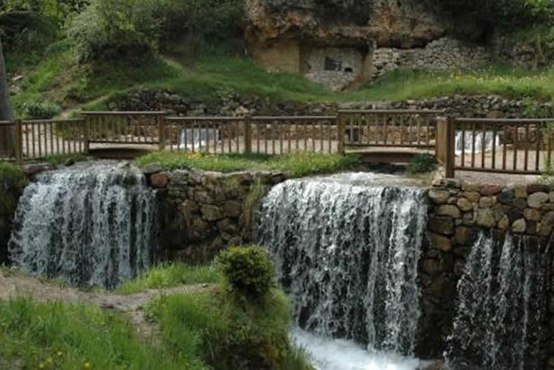 cascadas cataluña