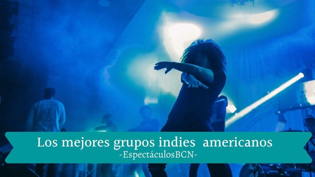 indie, América, música, grupos, conciertos