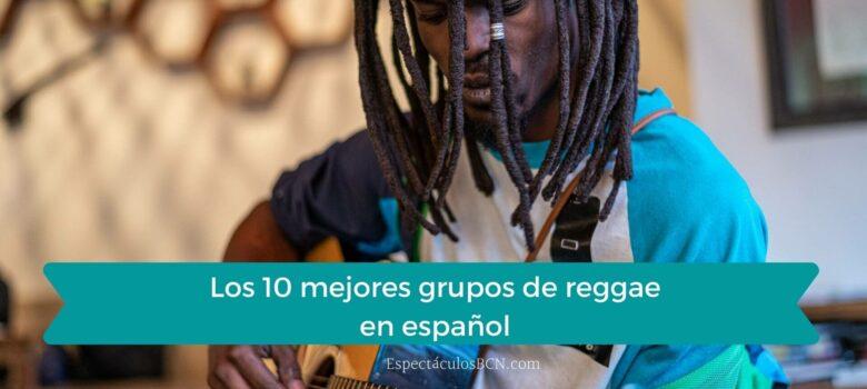 reggae, grupos de música, grupos de música en español, Bob Marley