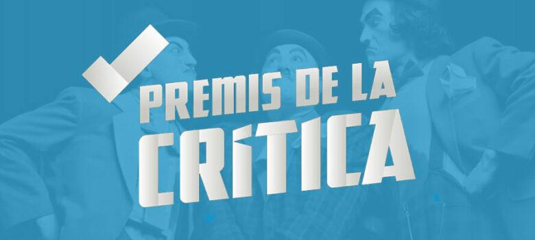 Premios de la Crítica