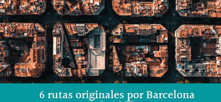 rutas divertidas barcelona