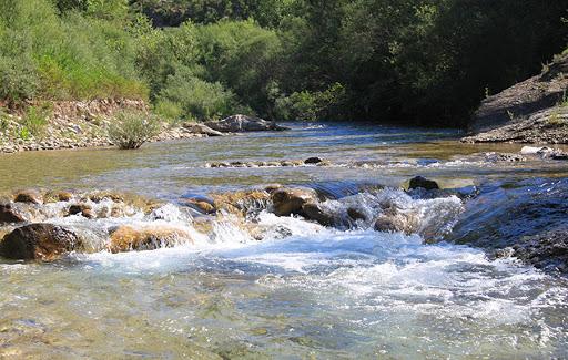 Ríos cerca de Lleida