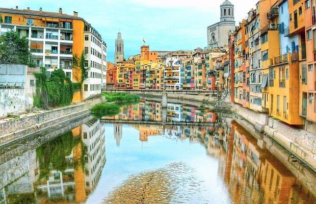 ríos en Girona