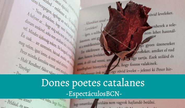 mujeres poetas catalanas