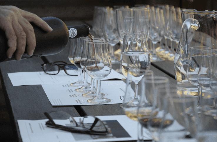 catas de vino en Barcelona