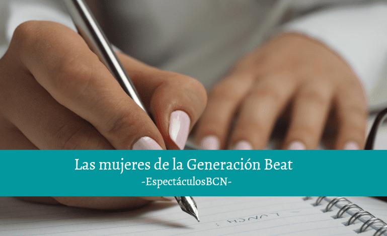 escritoras generacion beat