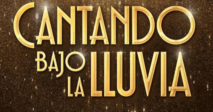 "Àngel Llàcer y Manu Guix presentan su próximo musical ""Cantando bajo la lluvia"""
