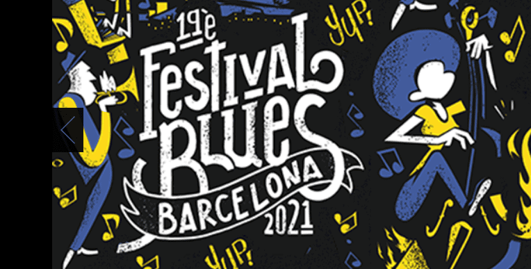 Viu la màgia del blues amb el 19è Festival de Blues de Barcelona