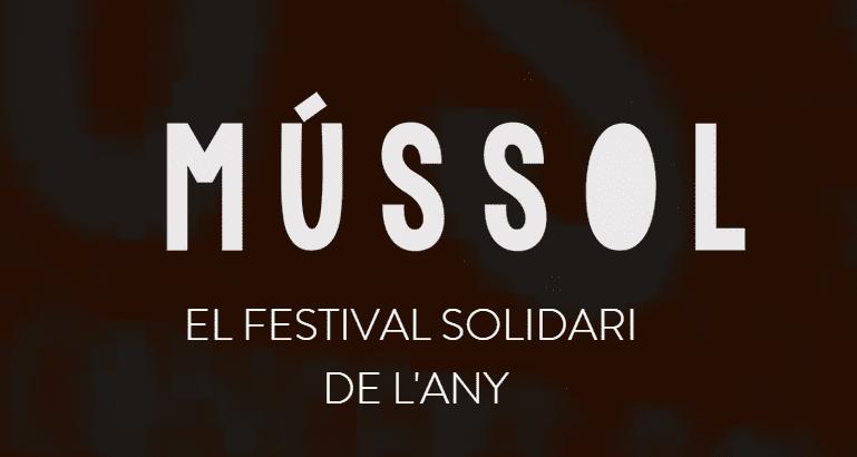Torna el Festival Mússol: solidaritat i música de casa nostra