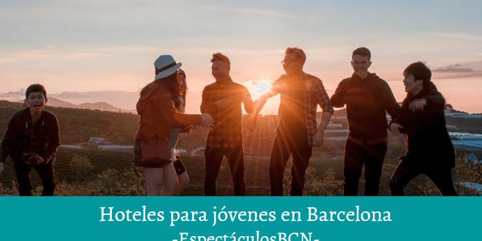 hoteles amigos barcelona
