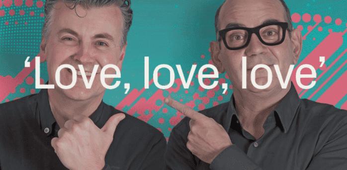 Crònica: Love, Love, Love – Grec 2021