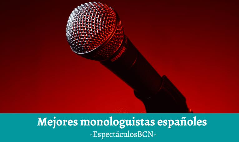 comicos españoles
