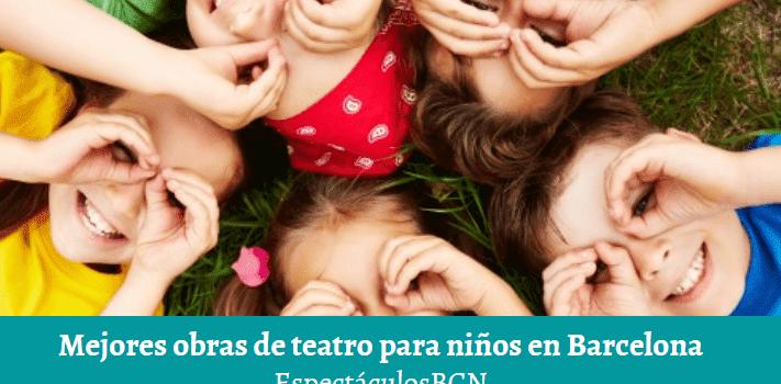 teatro familiar barcelona