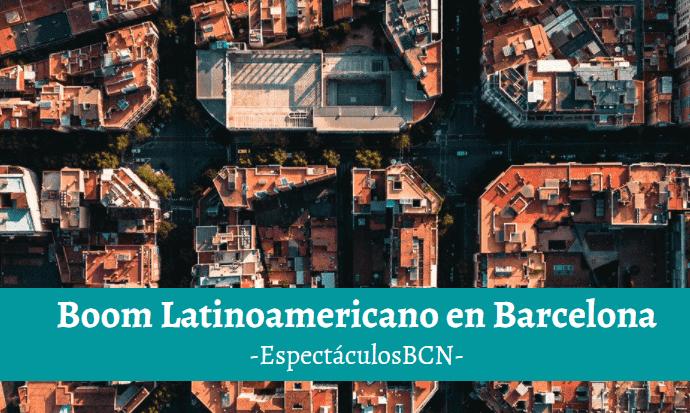 Boom Latinoamericano