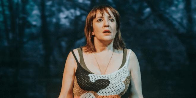 Crítica: La dona del tercer segona – Sala Atrium