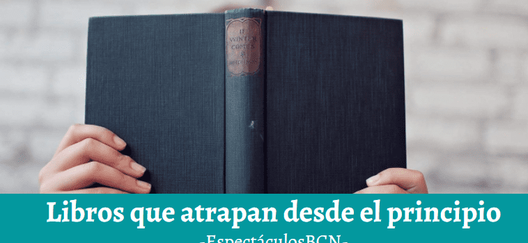 libros que enganchan
