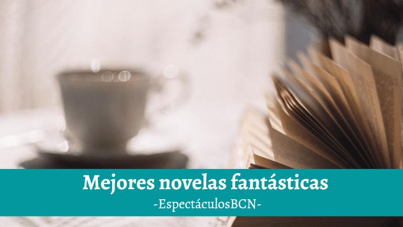 novelas fantasticas famosas