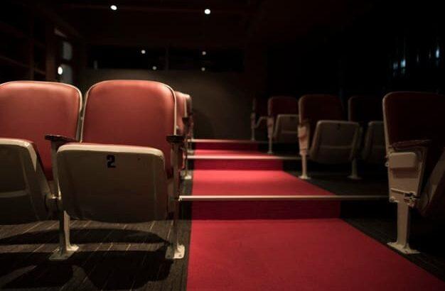 El documental de Cincomonos, la sala de teatre de Barcelona