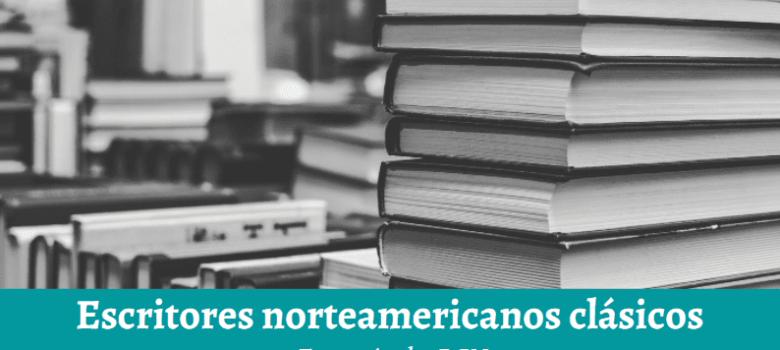 autores norteamericanos clasicos