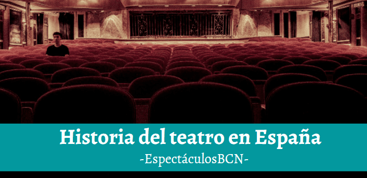 teatro en españa