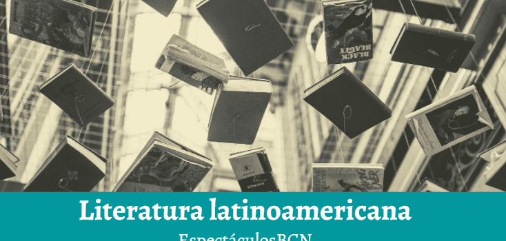que es literatura latinoamericana