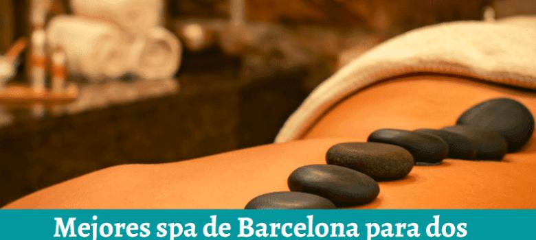 mejores spa de barcelona